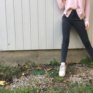 Sweaters - Two pink sweater bundle